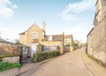 Thumbnail 1 bed cottage to rent in Church Street, Easton On The Hill, Stamford