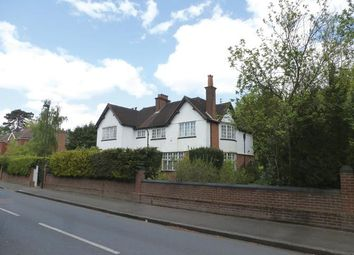 Thumbnail 6 bed detached house for sale in Rectory Gardens, Manor Park Road, Chislehurst