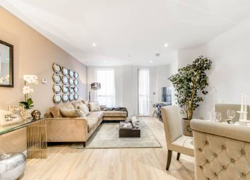 Thumbnail 1 bed flat for sale in One New Malden, New Malden