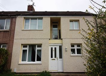 Thumbnail 2 bed flat for sale in Meadowbrook Avenue, Pontnewydd, Cwmbran