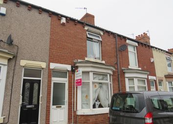 Thumbnail 3 bed terraced house for sale in Mccreton Street, Middlesbrough