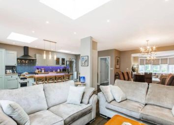 4 bed semi-detached house for sale in Waverley Grove, London N3