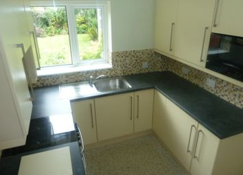 Thumbnail 3 bed detached house to rent in Rushton Drive, Bramhall, Stockport