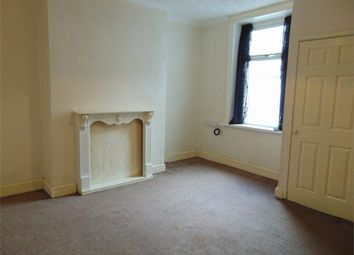 Thumbnail 2 bed terraced house to rent in Healey Wood Road, Burnley, Lancashire