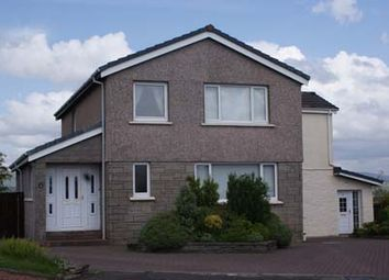 Thumbnail 4 bedroom semi-detached house to rent in 17 Fintry Gardens, Bearsden