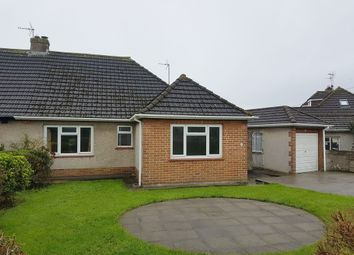 Thumbnail 2 bed bungalow for sale in St. Michaels Road, Newton, Porthcawl