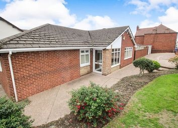 Thumbnail 3 bed bungalow for sale in Mount Street, Hednesford, Cannock