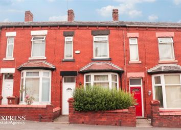 2 bed terraced house for sale in Copster Hill Road, Oldham, Lancashire OL8