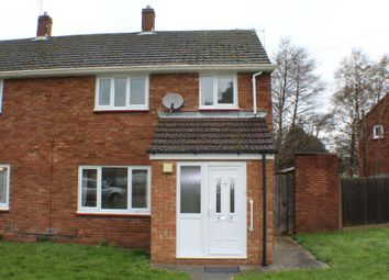 Thumbnail 3 bed semi-detached house to rent in Allenby Road, Gosport