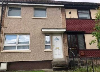 Thumbnail 2 bed terraced house for sale in Huntingtower Road, Baillieston, Glasgow