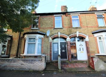Thumbnail 2 bed flat for sale in Hove Avenue, Walthamstow, London