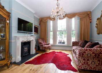 Thumbnail 5 bed terraced house for sale in Frimley Road, Camberley, Surrey