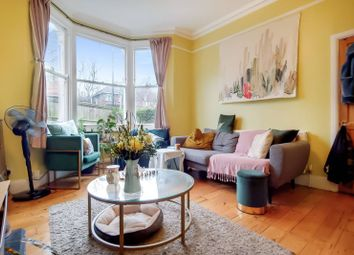 3 bed maisonette for sale in Duncombe Hill, Honor Oak Park, London SE23