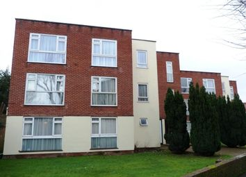 Thumbnail 2 bed flat for sale in Sambrooke Court, Abbey Road, Enfield