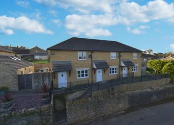 Thumbnail 2 bed terraced house for sale in Albion Terrace, West Coker