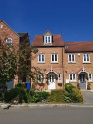 Thumbnail 3 bed terraced house to rent in Dovecote, Wombwell, Barnsley