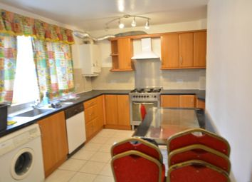Thumbnail 3 bed terraced house to rent in Melfield Gardens, London