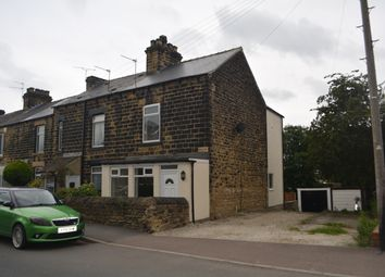 Thumbnail 3 bed end terrace house for sale in Thompson Hill, High Green, Sheffield