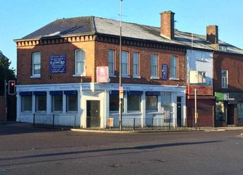 Thumbnail Commercial property to let in Bolton Road, Pendlebury, Swinton, Manchester