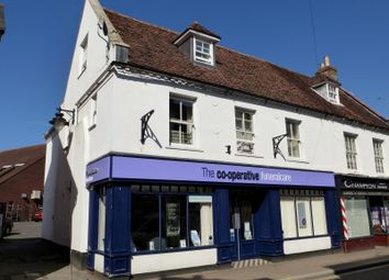 Thumbnail 1 bed flat to rent in High Street, Ringwood