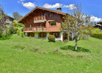 Thumbnail 5 bed chalet for sale in Megève, France
