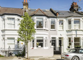 Thumbnail 4 bed terraced house to rent in Narborough Street, London