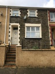 Thumbnail 2 bed terraced house to rent in Six Bells, Abertillery
