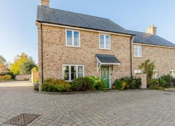 Thumbnail 2 bed property for sale in Great Shelford, Cambridge, Cambridgeshire