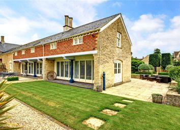 Thumbnail 5 bed property for sale in Westonbirt, Tetbury