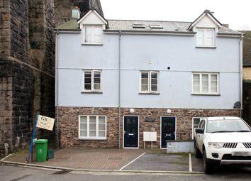 Thumbnail 1 bed flat to rent in Minhinnick Court, Tavistock