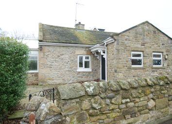Thumbnail 2 bed cottage for sale in Sunrae, Ovington, Ovington, Richmond, North Yorkshire