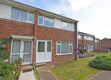 Thumbnail 3 bed semi-detached house to rent in Sandcroft Avenue, Ryde