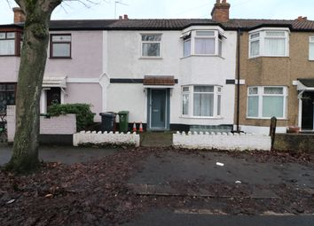 Thumbnail 4 bed terraced house to rent in Heath Road, Chadwell Heath