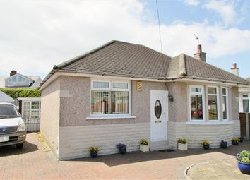 Thumbnail 2 bed bungalow for sale in Parklands Grove, Morecambe