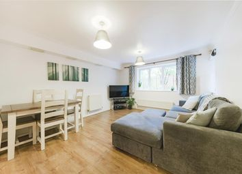 Thumbnail 2 bed flat for sale in Pembroke House, Chaucer Way, Wimbledon