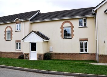 Thumbnail 2 bed terraced house to rent in Pound Meadow, Parkham, Bideford