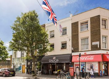 Thumbnail Restaurant/cafe for sale in Portobello Road, North Kensington