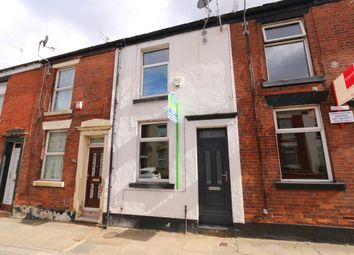 Thumbnail 2 bedroom terraced house to rent in Cheetham Hill Road, Dukinfield