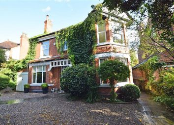 Thumbnail 6 bedroom detached house for sale in Belfield Road, Didsbury, Manchester