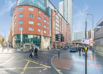 Thumbnail 1 bed flat for sale in Orion Building, 90 Navigation Street, Birmingham, West Midlands