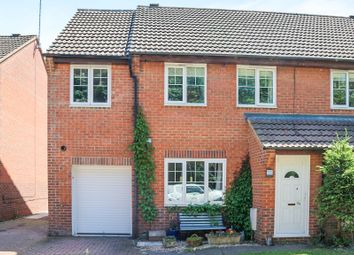 Thumbnail 5 bedroom semi-detached house for sale in Couzens Close, Chipping Sodbury, Bristol
