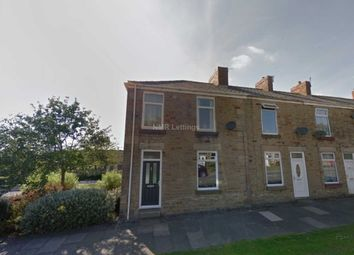 Thumbnail 3 bed end terrace house to rent in Weardale Street, Spennymoor