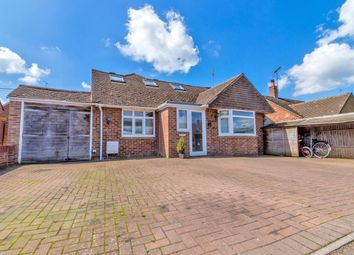 Thumbnail 5 bed detached bungalow for sale in Folly View Road, Faringdon, Oxfordshire