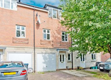 Thumbnail 3 bed terraced house for sale in Lower Green Gardens, Worcester Park