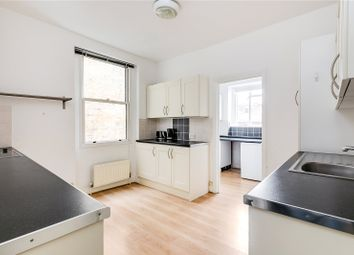 Thumbnail 5 bed maisonette to rent in Church Road, London