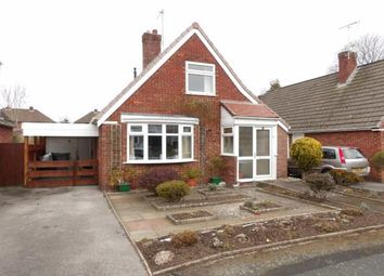 Thumbnail 3 bed bungalow for sale in Sharston Crescent, Knutsford, Chehsire
