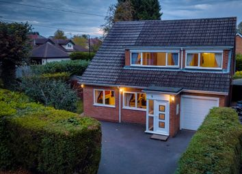 Thumbnail 4 bed detached house for sale in Jobs Lane, Tile Hill, Coventry