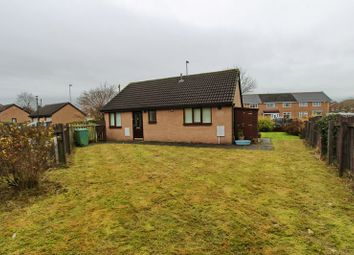 Thumbnail 2 bed detached bungalow for sale in Pilkington Drive, Whitefield, Manchester
