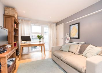 Thumbnail 1 bed flat for sale in Reading Lane, London