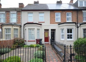 Thumbnail 3 bed terraced house for sale in Junction Road, Reading, Berkshire